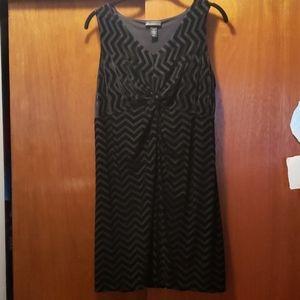 Sleeveless Lane Bryant Dress - Sz 22/24
